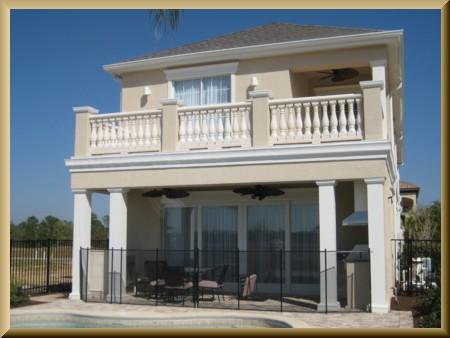 Balcony Addition Home Design